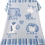 Cobertor Premium Colibri