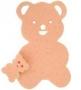 Esponja para banheira Baby Care